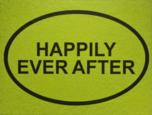 Damon Tong | Happily Ever After (Lime)