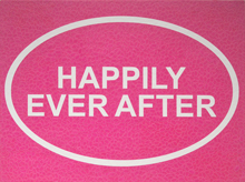 Damon Tong | Happily Ever After (Magenta)
