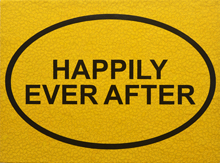 Damon Tong | Happily Ever After (Mango)