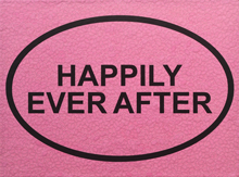 Damon Tong | Happily Ever After (Pink)