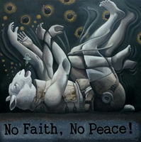 "Wong Shih Yaw | ""No Faith, No Peace!"""